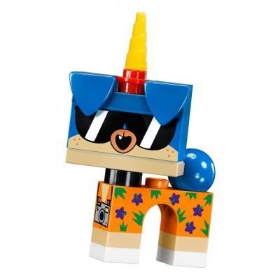 LEGO STAR WARS MINIFIGURA - GENERAL LEIA