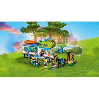 LEGO IDEAS FRIENDS MINIFIGURA - PHOEBE BUFFAY