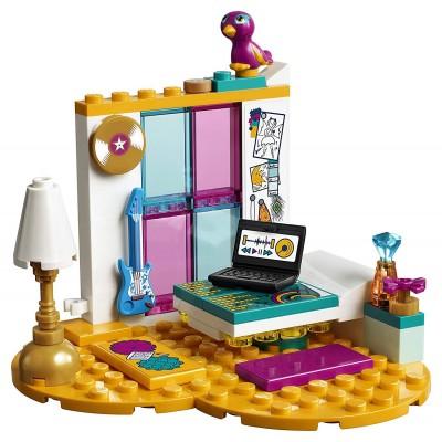 ROSS GELLER - MINIFIGURA LEGO IDEAS FRIENDS