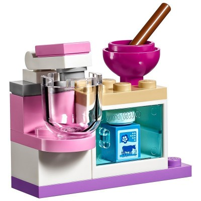 LEGO STRANGER THINGS MINIFIGURA - LUCAS...