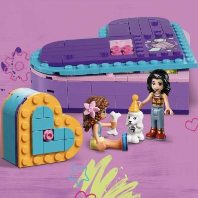 LEGO FLEUR DELACOUR
