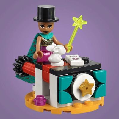 LEGO 71026 - BUMBLEBEE