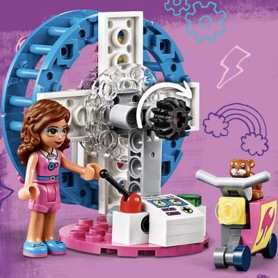 LEGO 71026 - STAR GIRL
