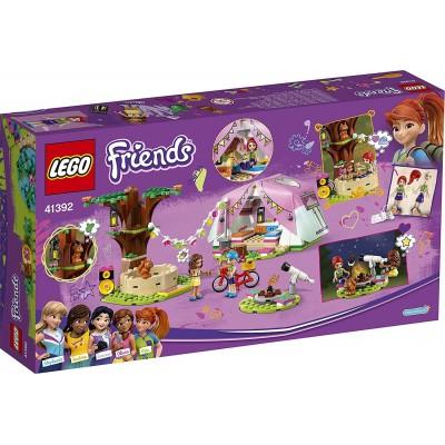 LEGO PIEZA ACCESORIOS - TRONCO DE MADERA