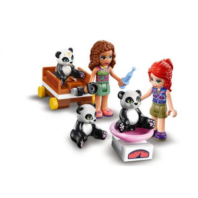 LEGO CLASSIC 11008 - LADRILLOS Y CASAS