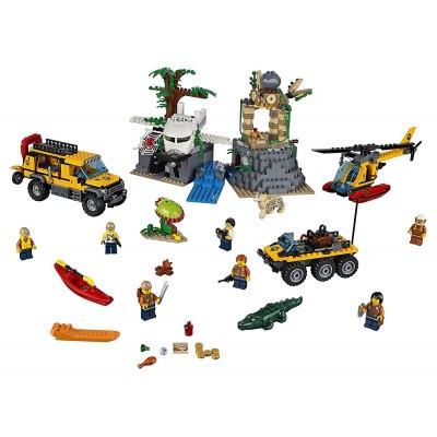 LEGO NINJAGO 71708 - MERCADO DE JUGADORES