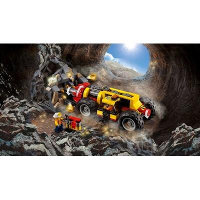 LEGO STAR WARS 75268 - SPEEDER DE NIEVE