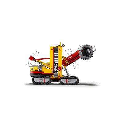 LEGO STAR WARS 75269 - DUELO EN MUSTAFAR™