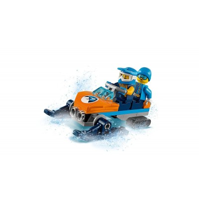 LEGO 75271 - SPEEDER TERRESTRE DE LUKE SKYWALKER