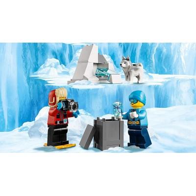 CAZA TIE SITH - LEGO 75272