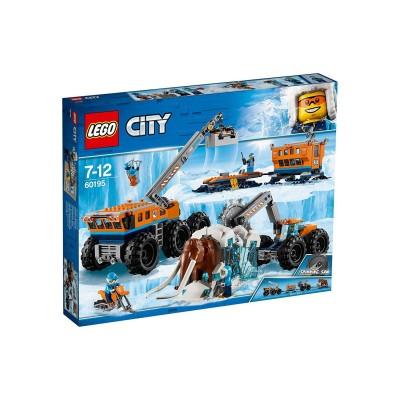LEGO 76147 - ASALTO CAMIONERO DE BUITRE