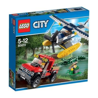 LEGO OLIVER WOOD