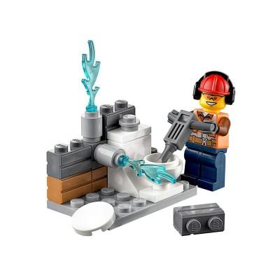 LEGO SEVERUS SNAPE