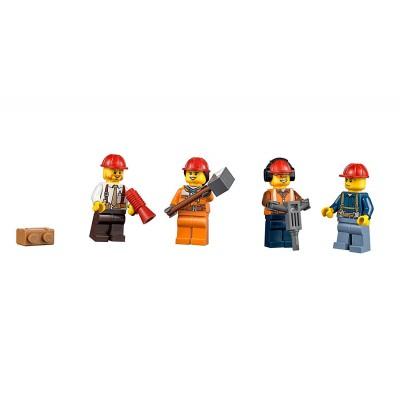 LEGO RON WEASLY (142)