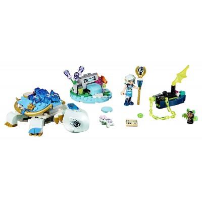 LEGO JUNIORS 10756 - HUIDA DEL PTERANODON