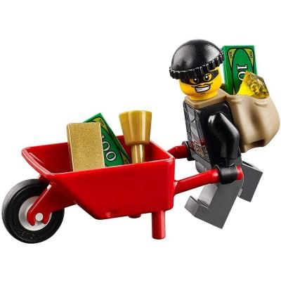 LEGO STAR WARS MINIFIGURA - REBEL FLET TROOPER
