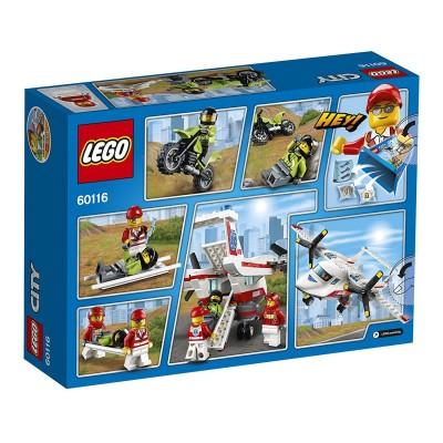 LEGO DINOSAURIO MINIFIGURA - RAPTOR /...