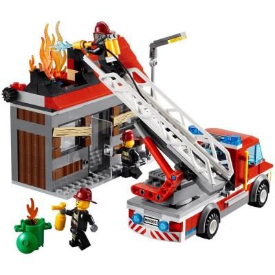 LEGO TORTUGAS NINJA MINIFIGURA - DONATELLO (028)