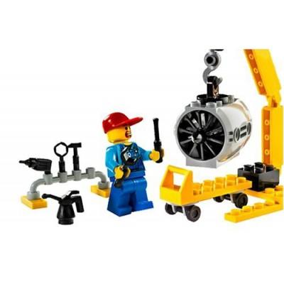 LEGO TORTUGAS NINJA MINIFIGURA - SHREDDER