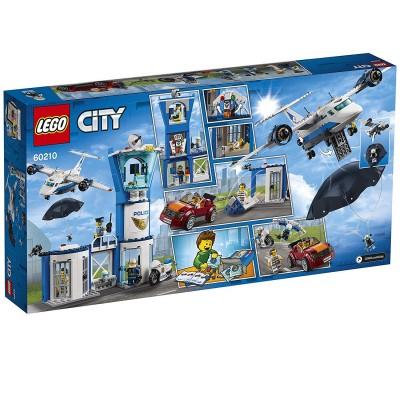 LEGO REGRESO AL FUTURO MINIFIGURA - DOC BROWN...
