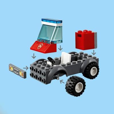 LEGO BRAND MINIFIGURA - KLADNO CHILDREN´S DAY...