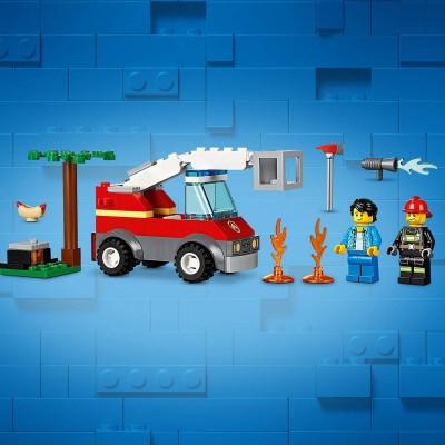 LEGO BRAND MINIFIGURA - KLADNO PF 2016