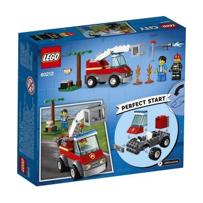 LEGO BRAND MINIFIGURA - KLADNO PF 2017