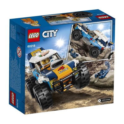 LEGO PIEZA BRICK 1X2 - WHITE X10