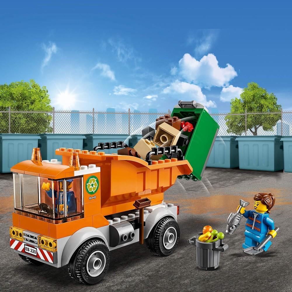 LEGO PIEZA DARK BLUE X10 - BrickMarkt