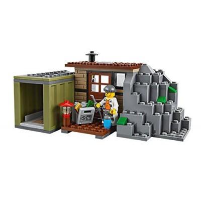 LEGO BRICKHEADZ  40383 - NOVIA DE BODA