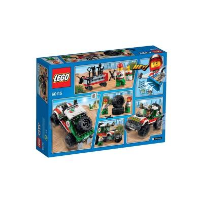 LEGO LLAVERO STAR WARS MINIFIGURA - BB-9E