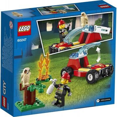 LEGO STAR WARS MINIFIGURA - KASHYYYK BATTLE DROID