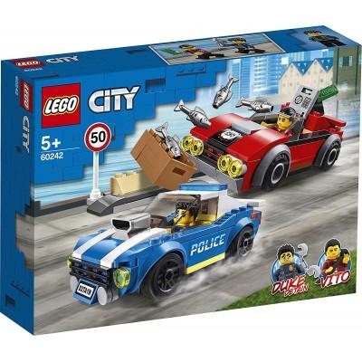 LEGO DANNY NEDERMEYER