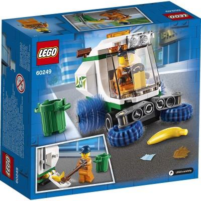 LEGO STAR WARS MINIFIGURA - PRINCESS LEIA