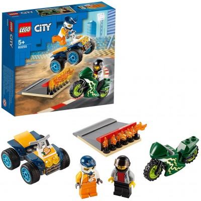 LEGO HIDDEN SIDE 40336 - BAR DE ZUMOS DE NEWBURYS