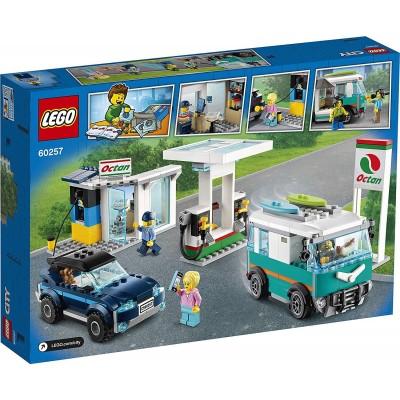 LEGO LLAVERO HEROES MINIFIGURA - WONDER WOMAN