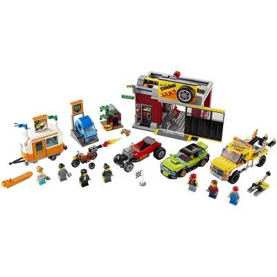 LEGO LLAVERO HEROES MINIFIGURA - IRON MAN