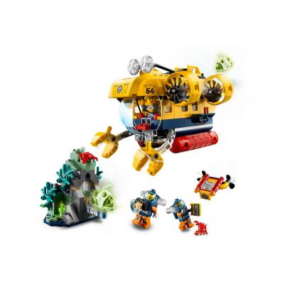 LEGO OVERWATCH 75975 - OBSERVATORIO: GIBRALTAR