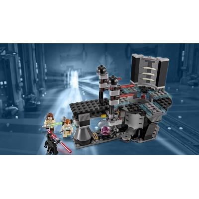 LEGO LLAVERO STAR WARS MINIFIGURA - R7-A7