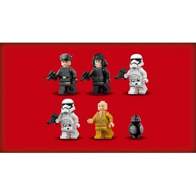 LEGO STAR WARS MINIFIGURA - LUKE SKYWALKER (0952)