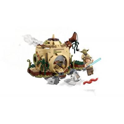 LEGO STAR WARS MINIFIGURA - BATTLE DROID