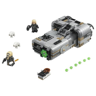 LEGO SERIE 6 MINIFIGURA 8827 - LEPRECHAUN