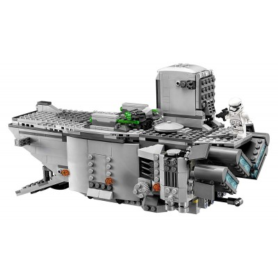 LEGO STAR WARS MINIFIGURA - GRIFF HALLORAN