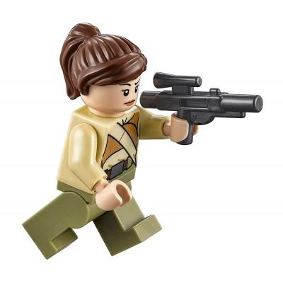 LEGO STAR WARS MINIFIGURA - LANDO CALRISSIAN...