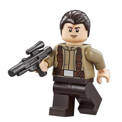 LEGO LLAVERO 853999 - MINNIE
