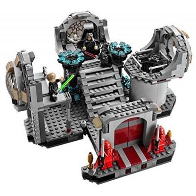 LEGO STAR WARS MINIFIGURA - HAN SOLO (0841)