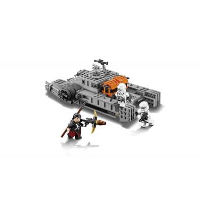 CASCO DE SOLDADO DE ASALTO - LEGO STAR WARS 75276
