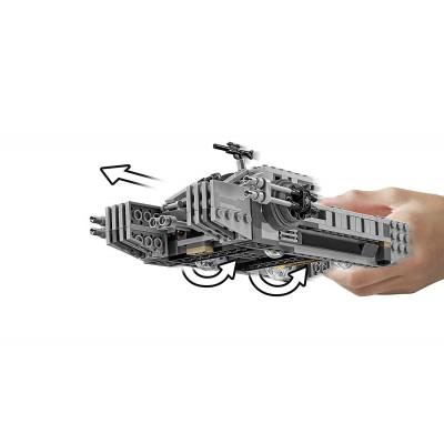 LEGO STAR WARS 75277 - CASCO DE BOBA FETT™