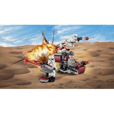 LEGO SERIE 20 MINIFIGURAS 71027 - COLECCION...