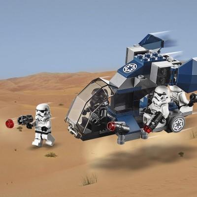 LEGO PIEZA ACCESORIO - CADENA 5L FLAT SILVER